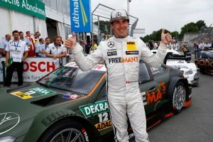 DTM 1403965117 300x200 DTM: Wickens holt Pole am Norisring