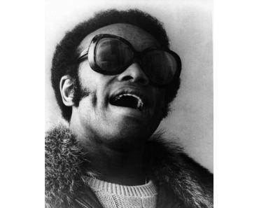 Soul-Legende Bobby Womack ist gestorben