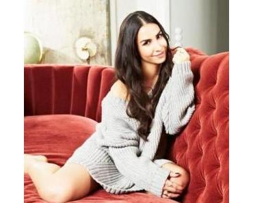 "Sila Sahin wird Model bei der Serie ""Verbotene Liebe"""