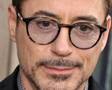 Robert Downey Jr. spricht über die Verhaftung seines Sohnes wegen Drogen