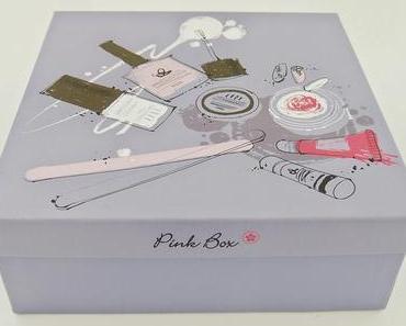 Pink Box Hand & Nail