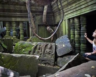 7 unvergessliche Erfahrungen für Touristen in Siem Reap