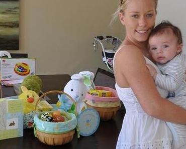 Kendra Wilkinson will Familie retten