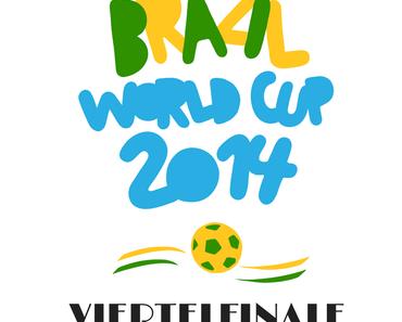 WM 2014: Noch mehr Spannung im Viertelfinale