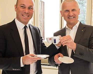 illycaffè und Lavazza entschlüsseln DNA der Arabica-Kaffeebohne