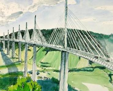 Max EYTH: Die Brücke über die Ennobucht
