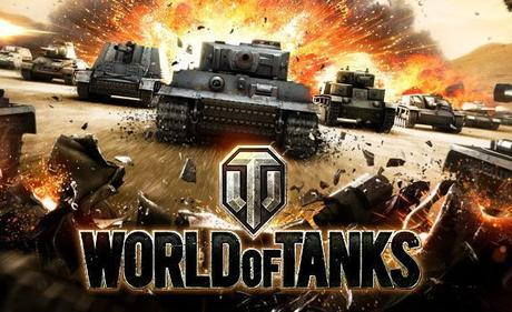 World of Tanks - Boxversion demnächst im Handel