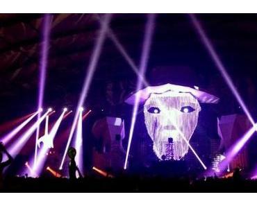 Urban Art Forms Festival 2014: Erfolgreicher Auftakt mit Klangkarussell