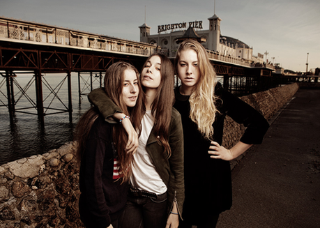 Haim: Other version