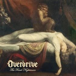 Overdrive - The Final Nightmare
