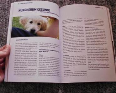 Die große Happy Dog Welpen-Fibel (Wertvolle Tips für Haltung und Ernährung ab dem 1. Tag)