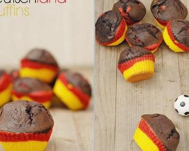 Deutschland Muffins