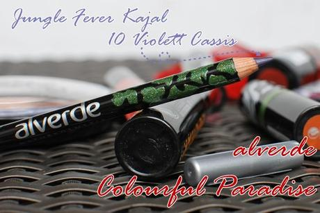 alverde jungle fever kajal 10 violett cassis