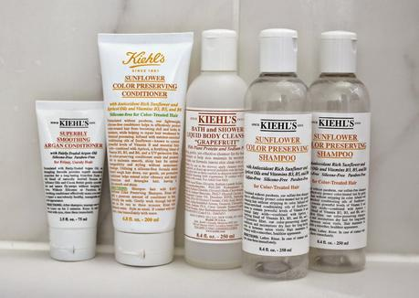 {TIPP) Recycling Aktion bei Kiehl's