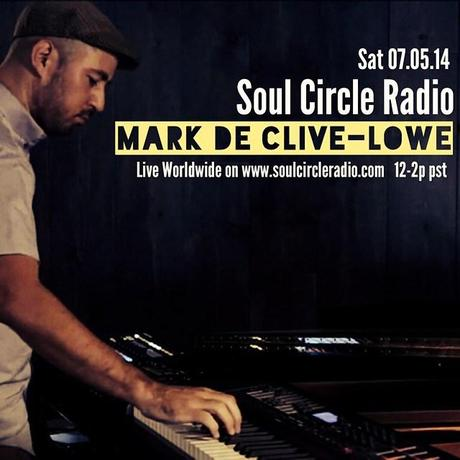 SCR Presents Mark de Clive-Lowe REMIX Live Set