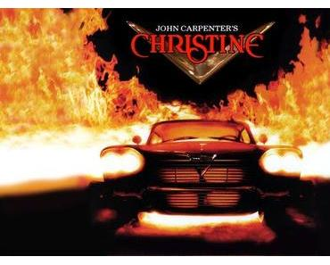 Review: CHRISTINE - Rock 'N' Roll am Rad der Zeit