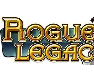 Rogue Legacy für Sony Konsolen angekündigt