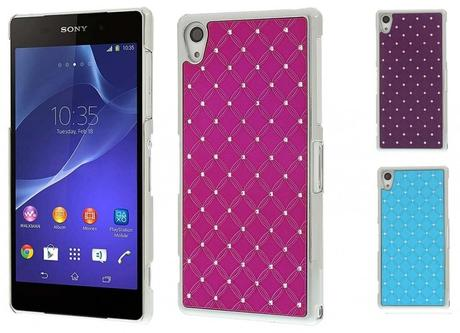 Bling-Diamond-Hard-Case-Cover-for-Sony-Xperia-Z2-Hot-Pink-22052014-1-p