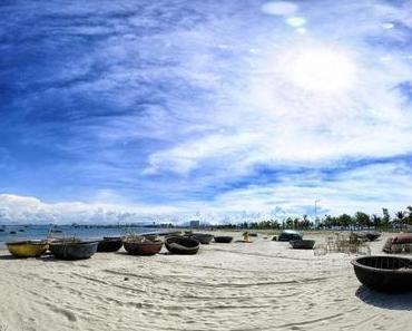 Perfekter Urlaub in Da Nang im Sommer