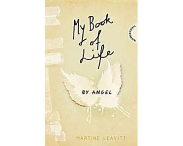 [Rezension] My Book of Life by Angel von Martine Leavitt