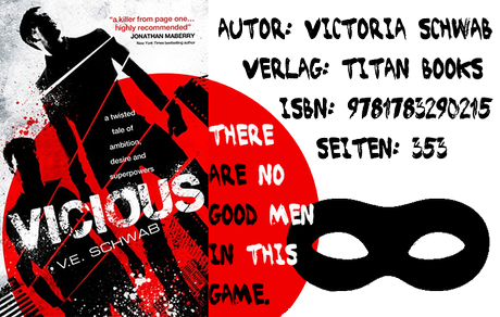 ¡Rezension!: Vicious