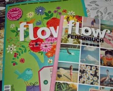 Flow, Flow, Flow.... hach ich liebe sie!