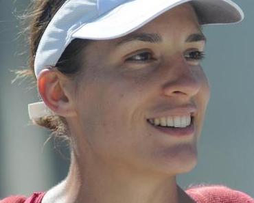 Andrea Petkovic Turniersieg in Bad Gastein
