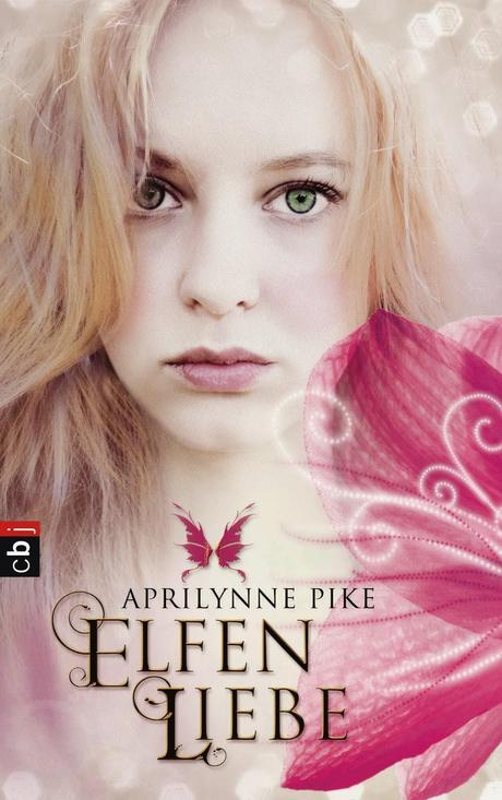 [Rezension] Elfenliebe, Band 02 - Aprilynne Pike