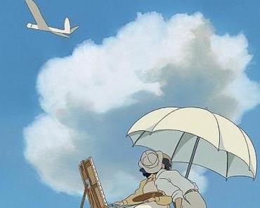 Trailer - Wie der Wind sich hebt