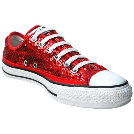 converse chuck taylor schuhe all star chucks 101725 rot. Black Bedroom Furniture Sets. Home Design Ideas