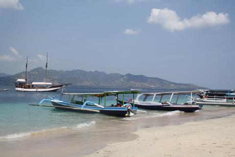 travel diary gili air 1