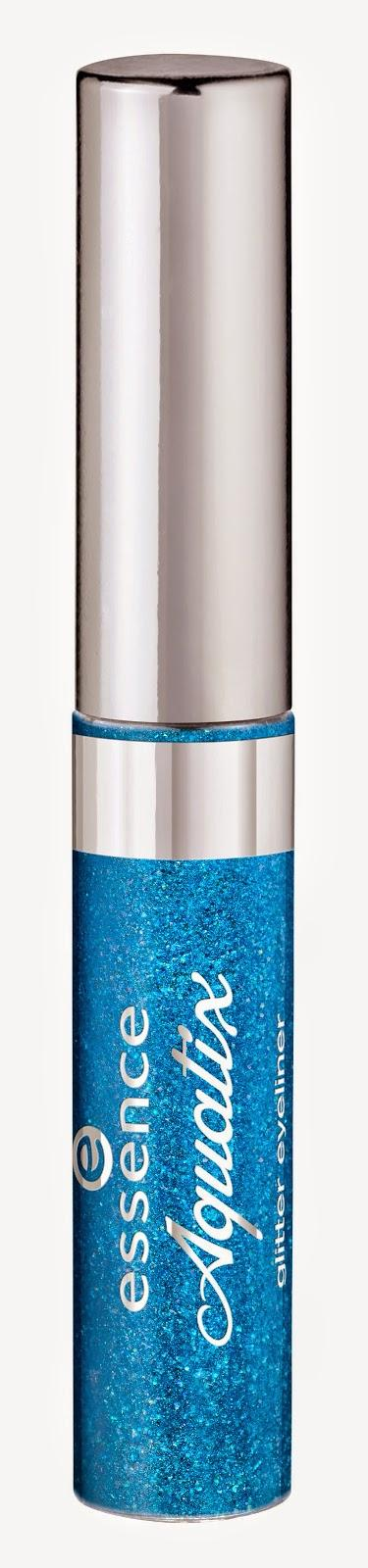 Limited Edition: essence - aquatix