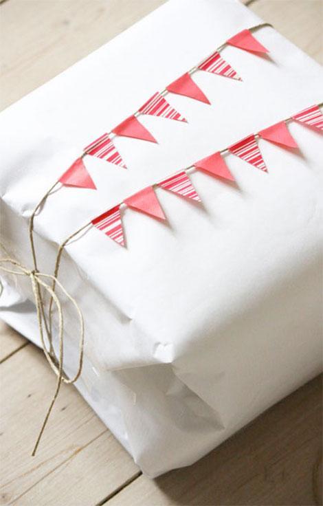 Geschenke verpacken mit kreativen ideen l vdrmi