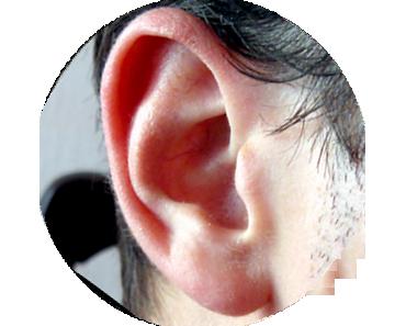 Saubere Ohren