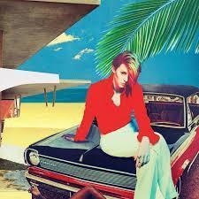 Rezension: La Roux – Trouble In Paradise (Polydor, 2014)