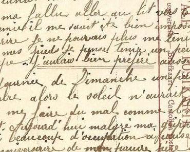 Geschichtliche Essenz No.146 – Heute vor 100, 50 und 25 Jahren!