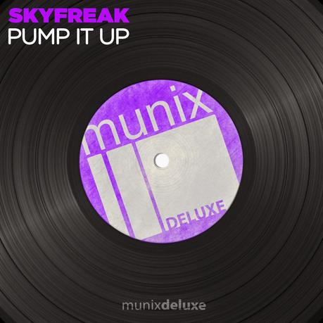 Skyfreak - Pump It Up