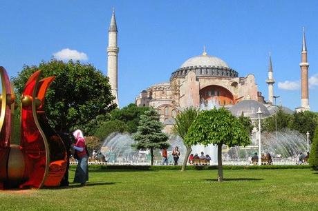 25 Cities you should visit in your lifetime : Istanbul