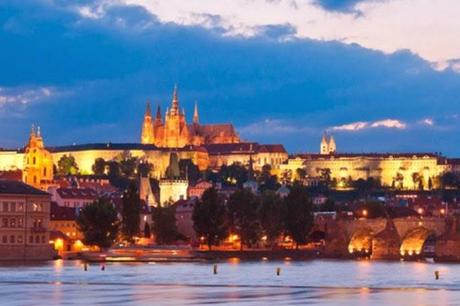 25 Cities you should visit in your lifetime : Prag