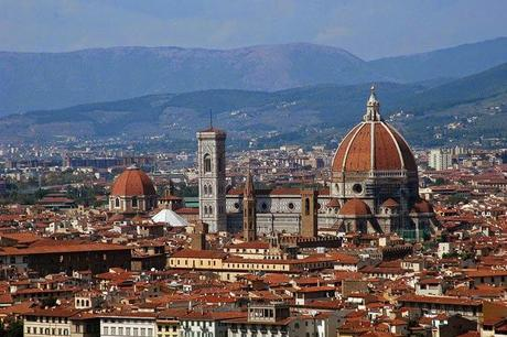 25 Cities you should visit in your lifetime : Florenz