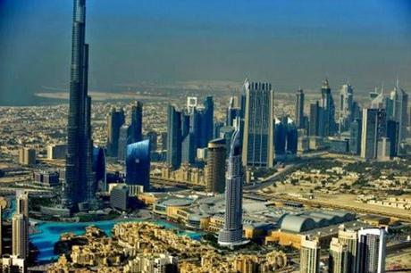 25 Cities you should visit in your lifetime : Dubai