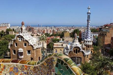 25 Cities you should visit in your lifetime : Barcelona
