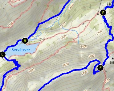 Hundstein (2.157m) – hopp Schwiiz