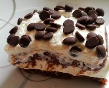 Schokoladen-Lasagne
