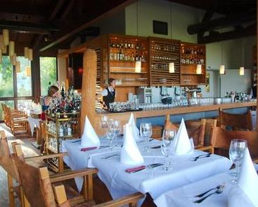 16.07.2014 - Restaurant Lodge Kronberg