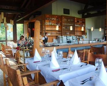 16.07.2014 - Restaurant Lodge Kronberg