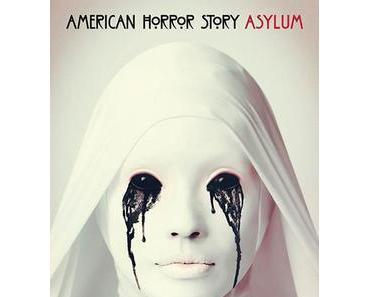 American Horror Story: Asylum (Staffel 2)