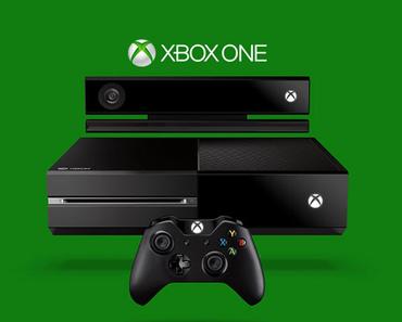 Xbox One - Verkaufszahlen ohne Kinect verdoppelt