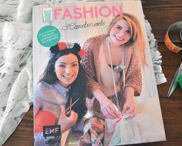 MakeMake Fashion: Buchvorstellung