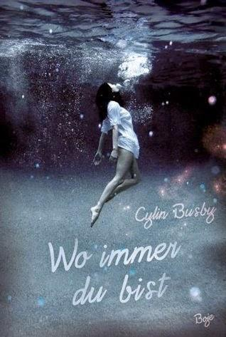 Cylin Busby - Wo immer du bist